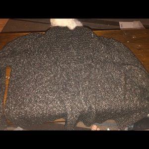 L.l. Bean cowl neck sweater